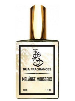 Melánge Mousseux Dua Fragrances