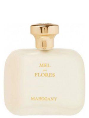 Mel Das Flores Mahogany