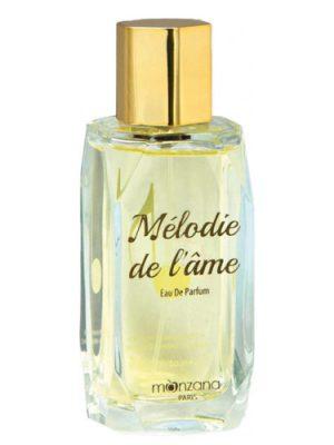 Melodie De l'Ame Manzana Paris