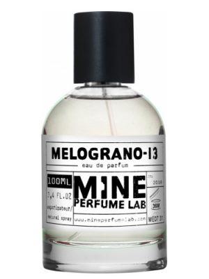 Melograno-13 Mine Perfume Lab
