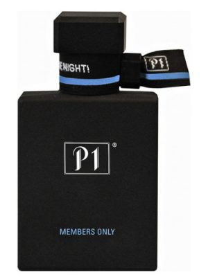Members Only P1