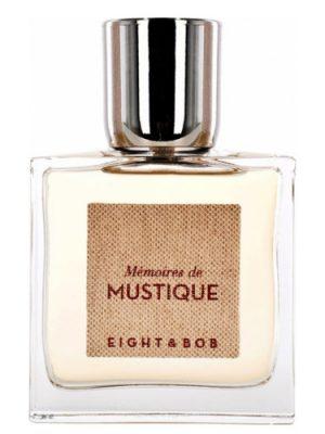 Memoires de Mustique EIGHT & BOB