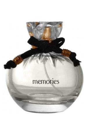 Memories Perfume and Skin