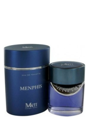 Memphis Men Giorgio Monti