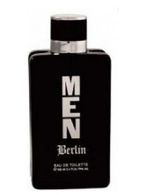 Men Berlin Christine Lavoisier Parfums