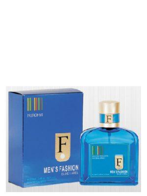 Men's Fashion Blue Label Nuroma