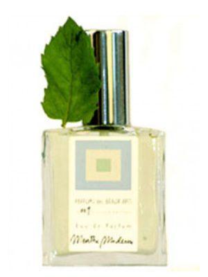 Menthe Moderne DSH Perfumes