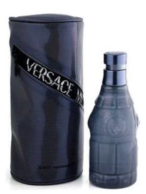 Metal Jeans  Men Versace