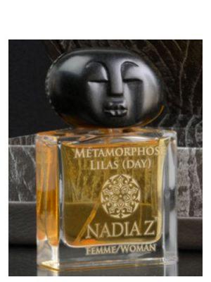 Metamorphose Lilas Day Nadia Z