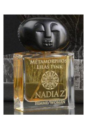 Metamorphose Lilas Pink Nadia Z