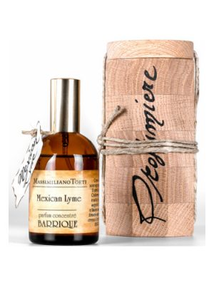 Mexican Lyme Il Profumiere