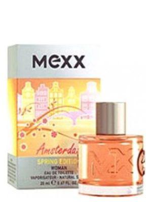 Mexx Amsterdam Spring Edition Woman Mexx