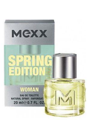 Mexx Spring Edition Woman Mexx