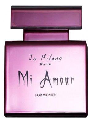 Mi Amour Jo Milano Paris