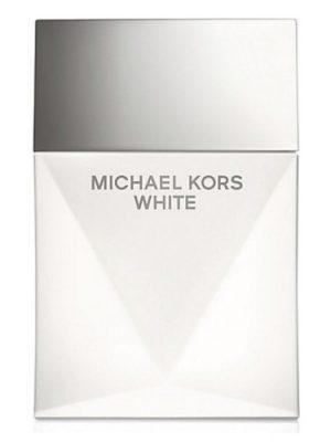 Michael Kors White Michael Kors