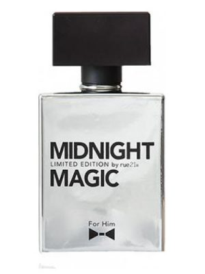 Midnight Magic Rue21