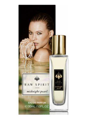 Midnight Pearl Raw Spirit Fragrances