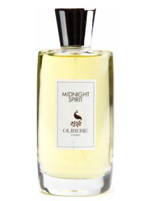 Midnight Spirit Olibere Parfums