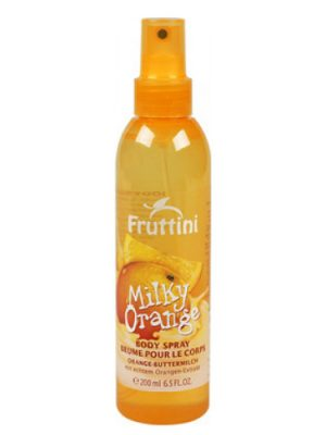 Milky Orange Fruttini