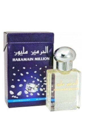 Million Al Haramain Perfumes