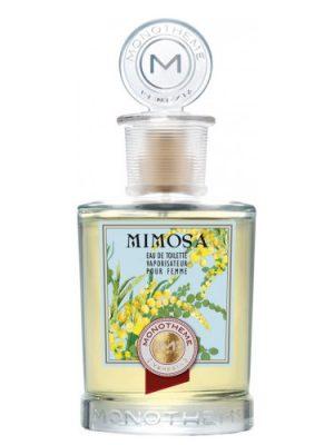 Mimosa Monotheme Fine Fragrances Venezia