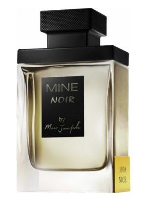 Mine Noir 1970 Nice Marc Joseph