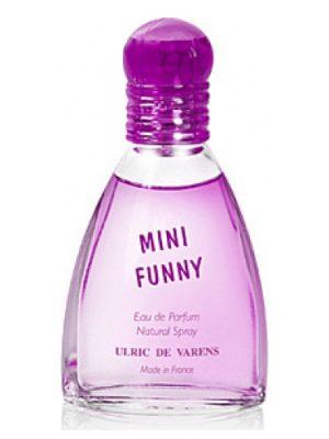 Mini Funny Ulric de Varens