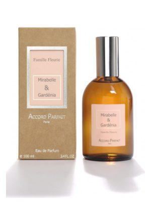 Mirabelle & Gardenia Accord Parfait