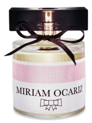 Miriam Ocariz Eau de Toilette Miriam Ocariz