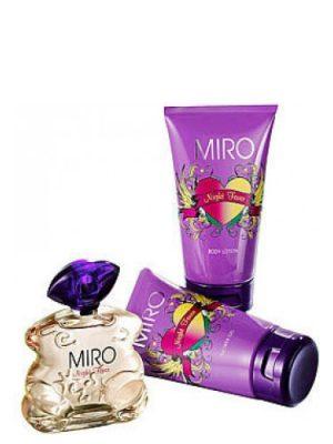 Miro Night Fever Miro