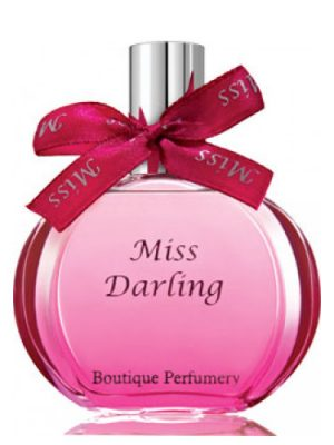 Miss Darling Boutique Perfumery