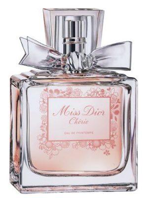 Miss Dior Cherie Eau de Printemps Christian Dior