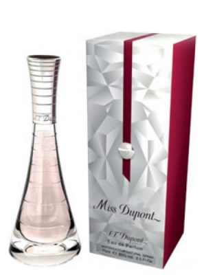 Miss Dupont S.T. Dupont