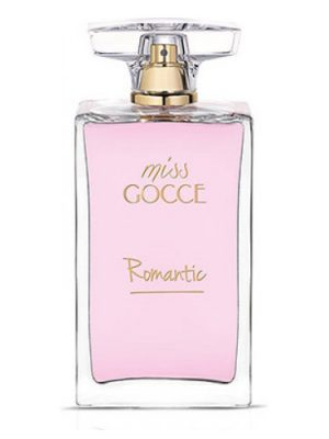 Miss Gocce Romantic Morris