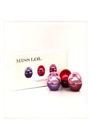 Miss Lol Pink Arabian Oud