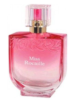 Miss Rocaille Caron