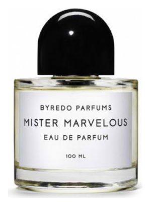Mister Marvelous Byredo
