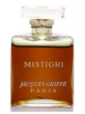 Mistigri Jacques Griffe