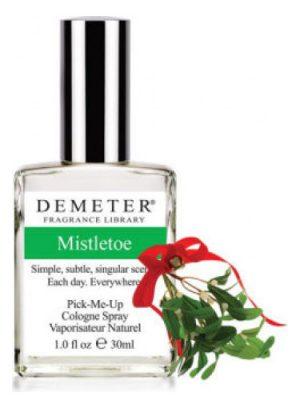 Mistletoe Demeter Fragrance