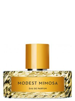 Modest Mimosa Vilhelm Parfumerie