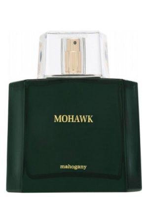 Mohawk Mahogany