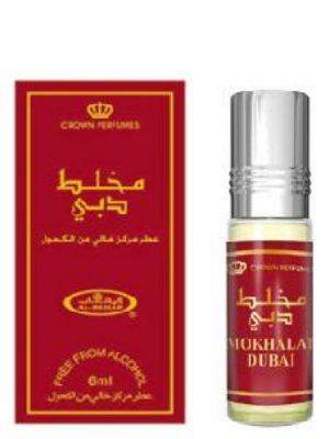 Mokhalat Dubai Al-Rehab