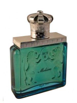 Moliere Act II La Comedie des Parfums