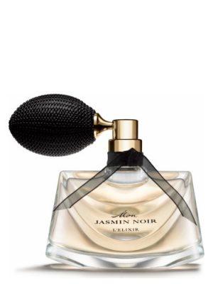 Mon Jasmin Noir L'Elixir Eau de Parfum Bvlgari