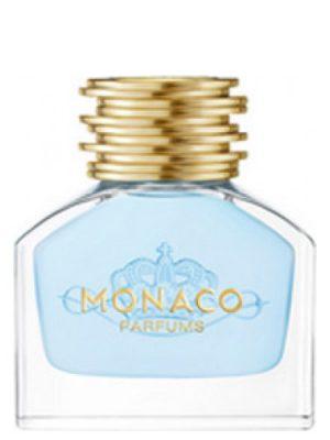Monaco Parfums L'Eau Azur Monaco Parfums