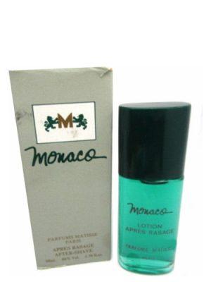 Monaco Parfums Matisse