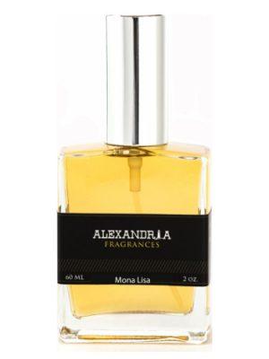 Monaliza Alexandria Fragrances