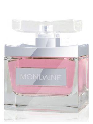 Mondaine Blooming Rose Paris Bleu Parfums
