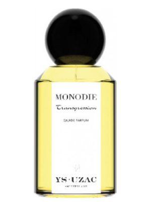 Monodie Ys-Uzac