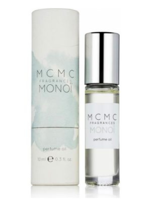 Monoi MCMC Fragrances